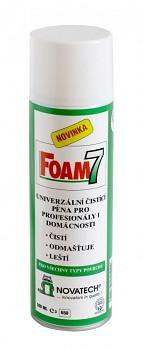 NOVATECH Foam 7