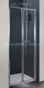 HOPA Cordoba II 90