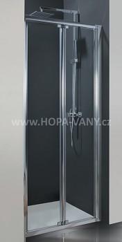 HOPA Cordoba II 90 - sklo čiré