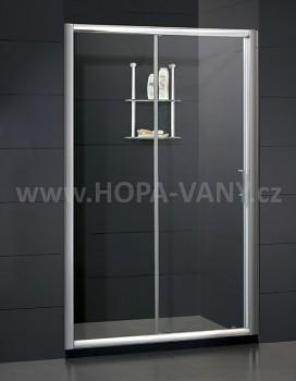 HOPA Elche II 140 cm