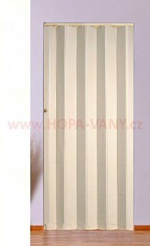 HOPA KP 83 x 200 cm - bílá