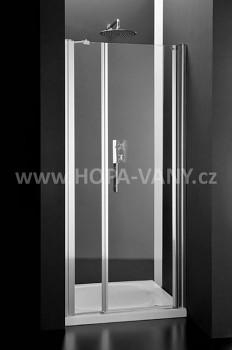 HOPA Duo 117 - 121 cm
