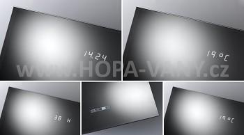 HOPA LED displej